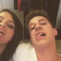 Selena Gomez : exit Justin Bieber, elle serait en couple avec... Charlie Puth !