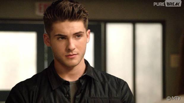 Teen Wolf saison 6 : Theo de retour