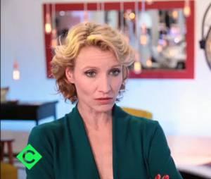 Audrey Lamy : Alexandre Lamy balance un énorme dossier sur la star de Scènes de Ménages