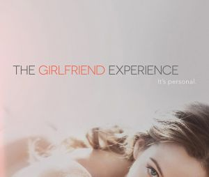 The Girlfriend Experience : Riley Keough sur l'affiche de la série