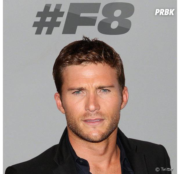 Fast and Furious 8 : Scott Eastwood au casting