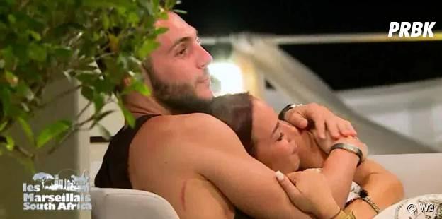 C'est officiel, Clément et Stéphanie sont ensemble.
