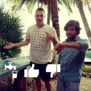 Icon Speak : le T-shirt émojis parfait pour se faire comprendre partout à l'étranger