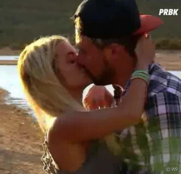 Kevin et Carla se remettent en couple dans Les Marseillais South Africa.