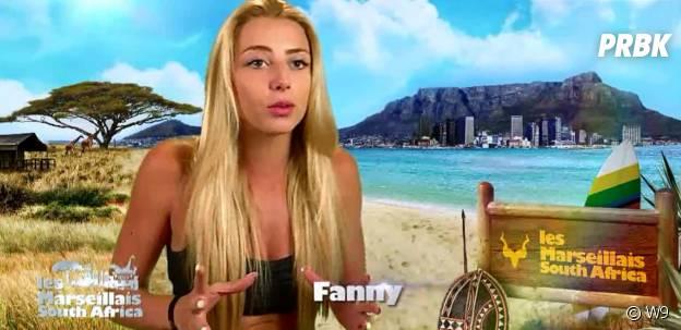Fanny avoue à Rawell qu'elle et Kevin se sont rapprochés...