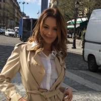 Nabilla Benattia révèle comment elle a secrètement repris contact avec son père