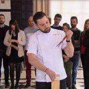 Gagnant de Top Chef 2016 : Xavier Pincemin vainqueur face à Coline Faulquier