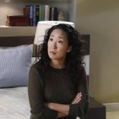 Grey's Anatomy saison 12 : Sandra Oh bientôt de retour ? Elle répond à la rumeur insistante