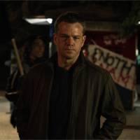 Jason Bourne : Matt Damon dans une bande-annonce explosive