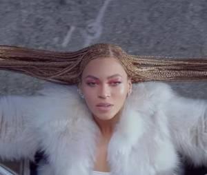 """Beyoncé dans le clip """"Formation""""."""