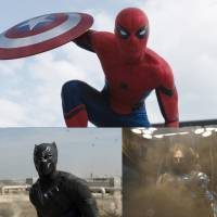 Captain America Civil War : 4 personnages qui volent la vedette à Captain America et Iron Man