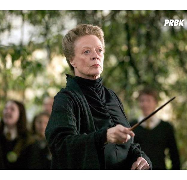 Claude Chantal, la voix française duProfesseur McGonagall dans Harry Potterest décédée