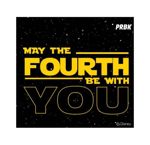 Star Wars : les fans de la saga fêtent le 4 mai