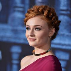 Sophie Turner (Game of Thrones) : confidences émouvantes sur la mort de sa soeur jumelle