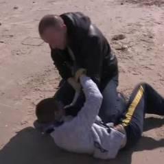 Pascal Soetens (SOS ma famille a besoin d'aide) attaqué par un ado avec...un marteau