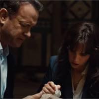 Inferno : Tom Hanks sauveur de l'humanité face à Omar Sy et Felicity Jones dans la bande-annonce
