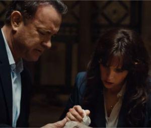Inferno : la bande-annonce avec Tom Hanks, Omar Sy et Felicity Jones