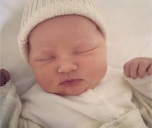 Jessica Capshaw (Grey's Anatomy) annonce la naissance de sa fille sur Instagram