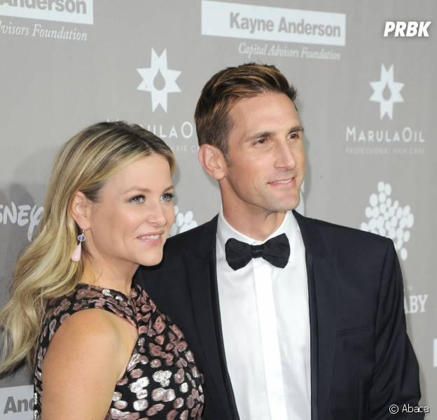 Jessica Capshaw (Grey's Anatomy) et son mari Christopher Gavigan sont parents pour la quatrième fois