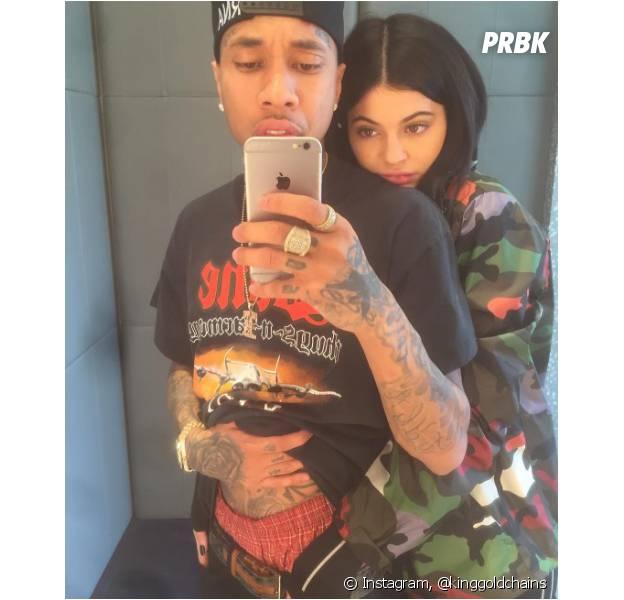 C'est la fin pour Kylie Jenner et Tyga