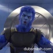 X-Men Apocalypse : un dubsmash des mutants de Jennifer Lawrence devient viral
