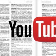 YouTubeur, Geeker, Emoji... ces nouveaux mots 2.0 qui entrent dans le dico