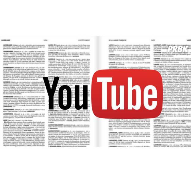 YouTubeur, Geeker, Emoji... les mots entrent dans le dico