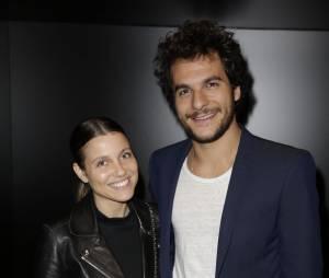 La femme d'Amir ne manquera pas sa prestation à l'Eurovision