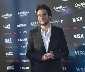 Amir Haddad, de The Voice 3 à l'Eurovision