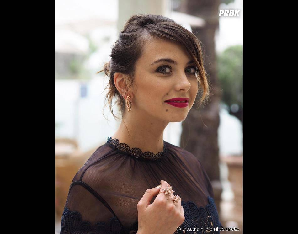 Blog Brunette 98
