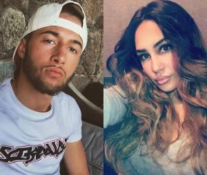 Tarek Benattia et Milla Jasmine en couple depuis le tournage des Anges 8 ?