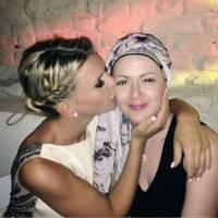 Amélie Neten : son hommage touchant à sa soeur malade