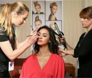 Leila Ben Khalifa dévoile les coulisses glamour du Festival de Cannes 2016 sur Instagram