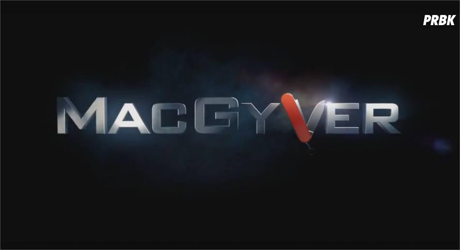 MacGyver : les premières images du remake/prequelle dévoilées
