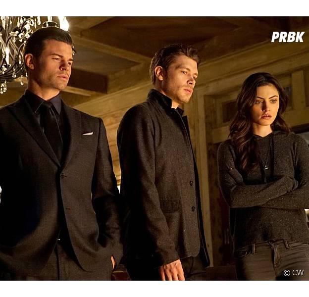 The Originals saison 4 repoussée à 2017 par la CW
