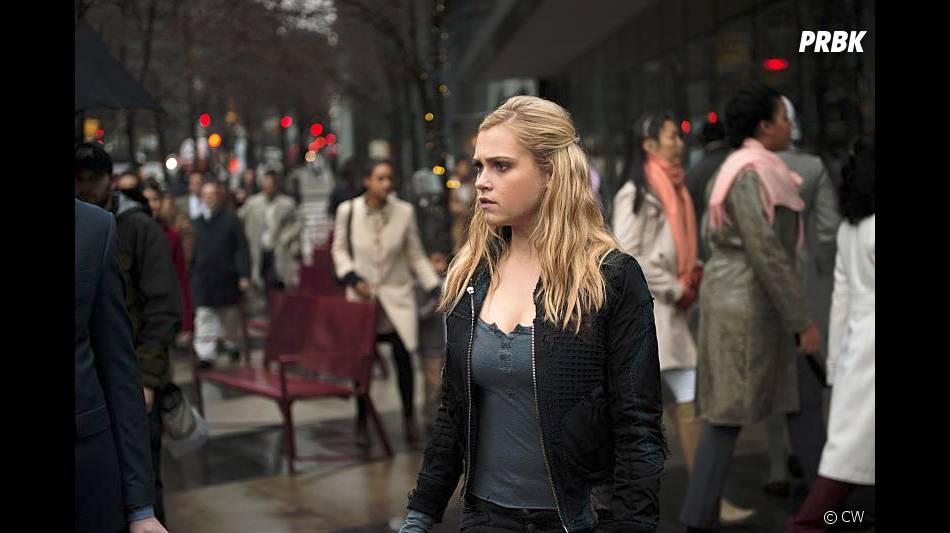 The 100 saison 3 repoussée à 2017 par la CW
