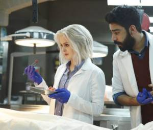 iZombie saison 3 repoussée à 2017 par la CW
