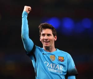Lionel Messi : un appartement à 8,3 millions d'euros à Paris ?