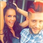 Paga (Les Marseillais South Africa) ose les cheveux rouges : découvrez son nouveau look flashy