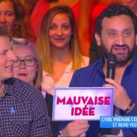 Cyril Hanouna clashe violemment Secret Story 10 et Christophe Beaugrand dans TPMP