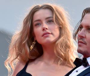 Amber Heard infidèle à Johnny Depp ?