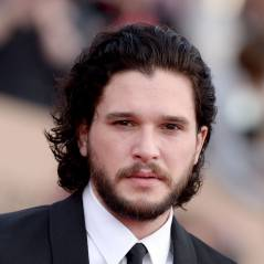 Kit Harington sans sa barbe : l'acteur de Game of Thrones provoque la folie sur le web