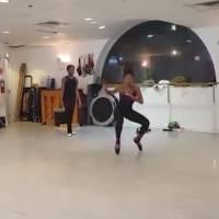 Hiplet Dance : la danse qui mélange hip hop et ballet classique