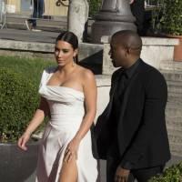 Kim Kardashian et Kanye West au bord du divorce ? Elle l'oblige à se faire soigner