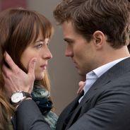 Fifty Shades Darker : Christian Grey et Anastasia Steele à Paris. On connait la date de leur venue !