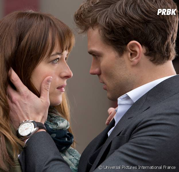 Fifty Shades Darker : tournage à Paris pour Dakota Johnson et Jamie Dornan ?