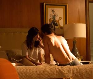 Fifty Shades Darker : un film toujours aussi sexy