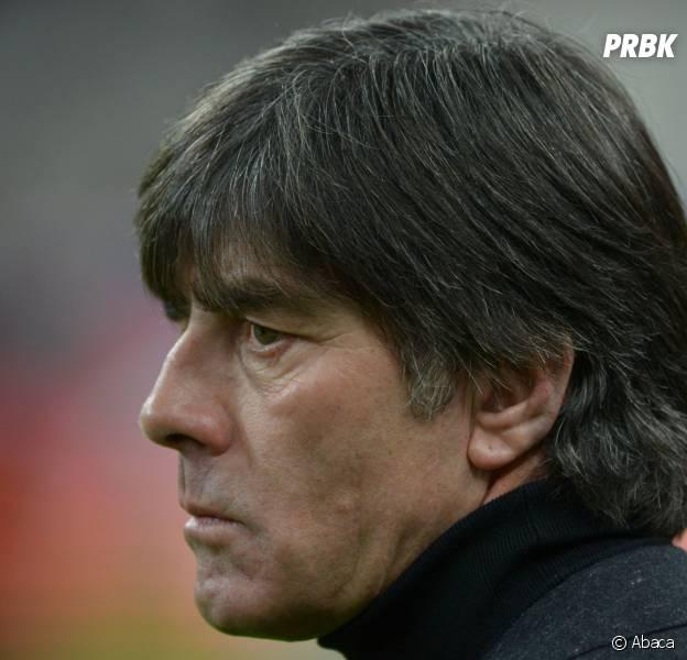 Joachim Löw (Euro 2016) : le geste déplacé qui choque et fait rire Twitter