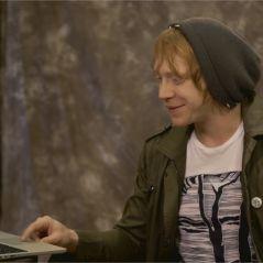 Harry Potter : les acteurs utilisent le Choixpeau Magique et découvrent leurs maisons