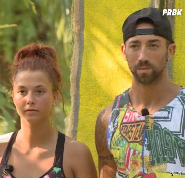 Evy et JC se confient à PRBK sur les candidats de Moundir et les apprentis aventuriers